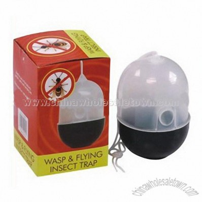 Wasp Flying Insect Trap