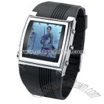 Watch Photo Frame