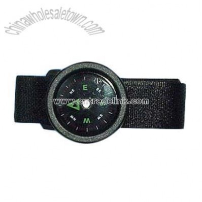 Watch Style Compass