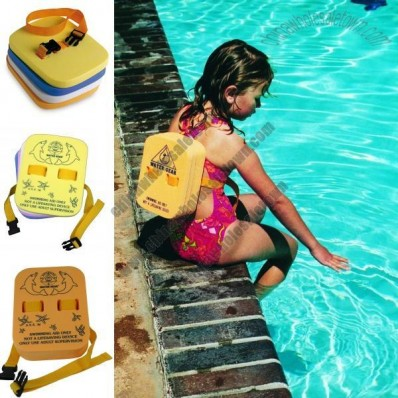Water Back Float Swimming Aid