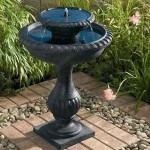 Water Fountain for Garden