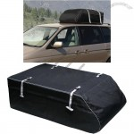 Water Resistant Cargo Carrier- 15 Cubic Feet