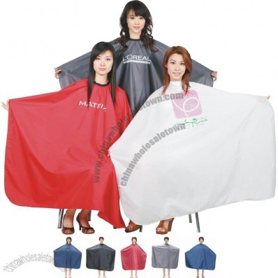 Water-repellent nylon Capes