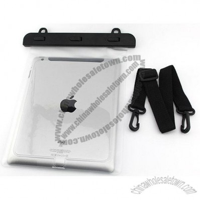 WaterProof Case for Your iPad or any Other Tablets