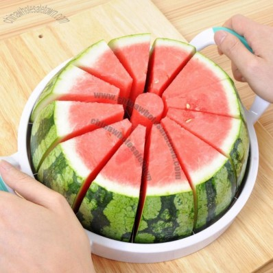 Watermelon Slicer, Melon Cut