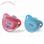 Waterproof Baby Pacifier Digital Thermometer
