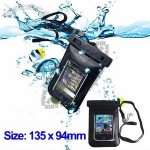 Waterproof Bag for Apple iPhone 4s/3 Series