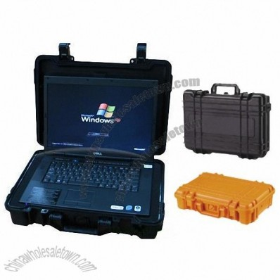 Waterproof Boxes - Watertight Safety Case