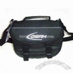 Waterproof Camera Bag with Strap