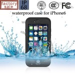 Waterproof Cases for iPhone 6 4.7 Inch