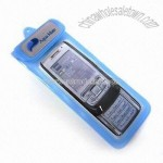 Waterproof Cellular Phone Pouch