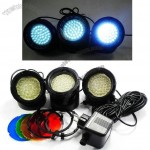 Waterproof Landscape Aquarium Decoration Lighting