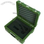 Waterproof Lightweight Hard Carrying Plastic Storage Tool Case