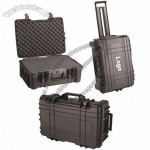 Waterproof Suitcase Outfit - Trolley Watertight Case