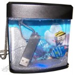 Waterproof USB Flash Drive