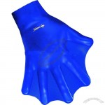 Wave Swimming Fin Silicone Hand Webbed Gloves