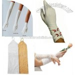 Wedding Bridal Gloves
