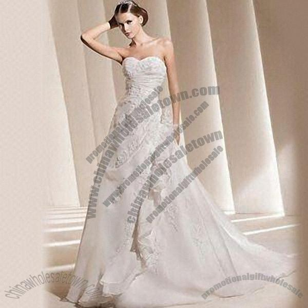 china wholesale dresses supplier providing wholesale wedding dresses