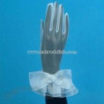 Wedding Dress Glove