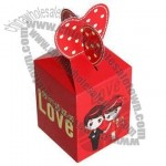 Wedding Gift Paper Boxes For Candy