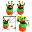Wedding Gift Pineapple Create Fruit Fork