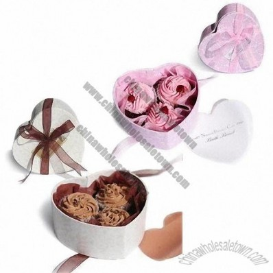 Wedding Gift Set Natural Bath Bomb