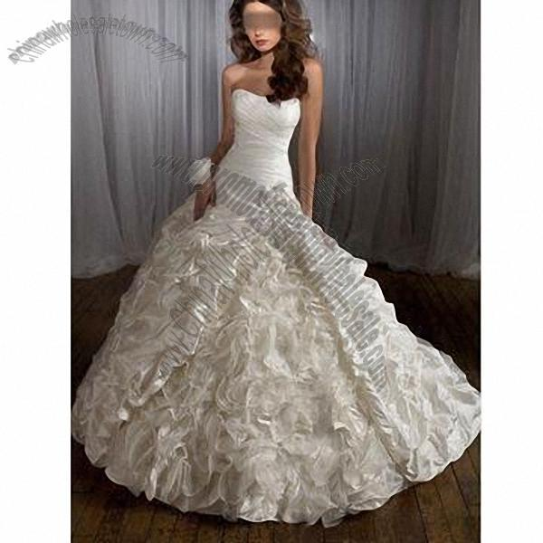 Wholesales Wedding Dresses 87