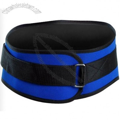 Weight Lifting Fitness Belt