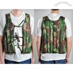 Weight Training Fitness Vest - 10kg