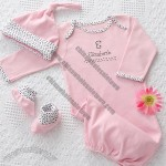 Welcome Home Baby Gift Set for Girl & Boy