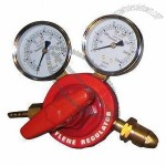 Welding and Cutting Tools, Oxygen/Acetylene/LPG Regulators