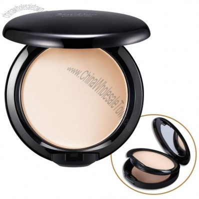 Wet and dry Face Powder