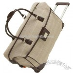Wheeled City Bag