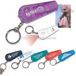 Whistle Key tag