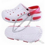 White Shoes Women's Clogs