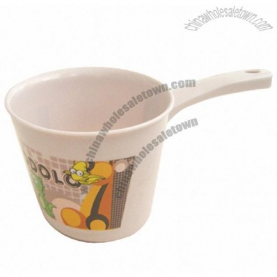 White Water Ladle