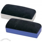 White board eraser 112x55mm