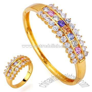 EMFEX GOLDPLATED BANGLES WHOLESALE SUPPLY - PAGES 1 OF 9 - INDIAN