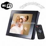 Wi-Fi Digital Photo Frame