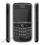 WiFi Qwerty Mobile Phone