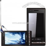 WiFi TV Mobile Phone with Dual SIM Dual Standby