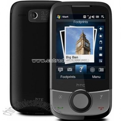WiFi Windows Mobile Phone with TV Java