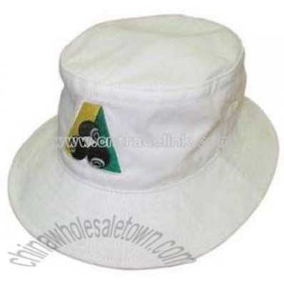 Wide Brim Bucket Hats