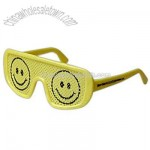 Wild style kid's sunglasses used for party favors