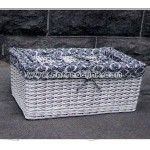 Willow Storage Basket Set