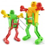 Wind UP Dancing Robot Toy