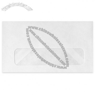 Window Envelopes (3 1/2 x 6)