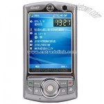 Windows 6.1 GPS PDA Mobile Phone