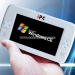 Windows CE Mini PC with-in GPS/Wifi