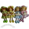 Windup Musical Doll